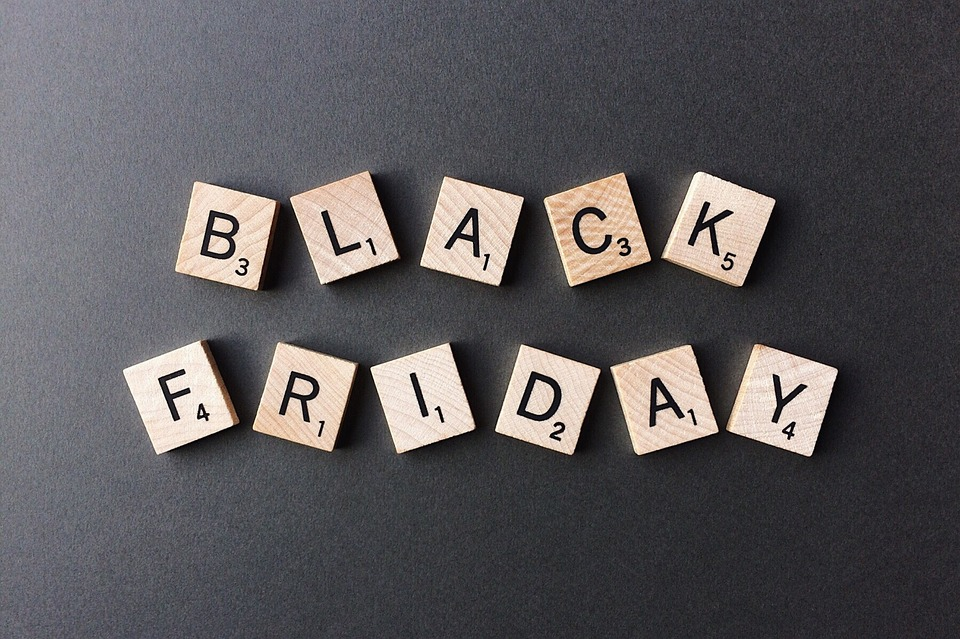 How Was Your Black Friday Shopping Experience?