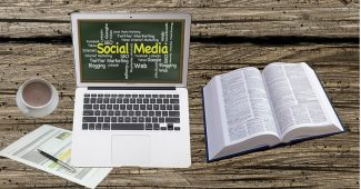 Social Media Book Review: The Thank You Economy
