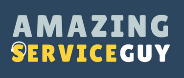 Improve Customer Service Skills | Amazing Service Guy